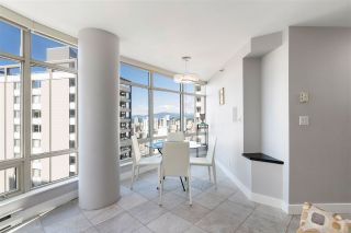 """Photo 12: 2003 1288 ALBERNI Street in Vancouver: West End VW Condo for sale in """"The Palisades"""" (Vancouver West)  : MLS®# R2591374"""