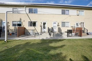 Photo 25: 142 2211 19 Street in Calgary: Vista Heights Row/Townhouse for sale : MLS®# A1144636