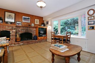 "Photo 6: 754 BLUERIDGE Avenue in North Vancouver: Canyon Heights NV House for sale in ""CANYON HEIGHTS"" : MLS®# R2121180"