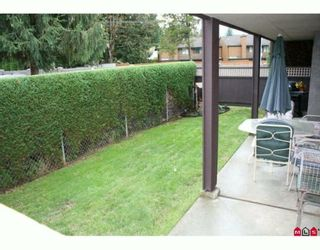 """Photo 10: 313 34909 OLD YALE Road in Abbotsford: Abbotsford East Townhouse for sale in """"The Gardens"""" : MLS®# F2923775"""