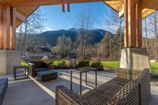 Photo 36: 41605 - 41611 GRANT Road in Squamish: Brackendale House for sale : MLS®# R2520368