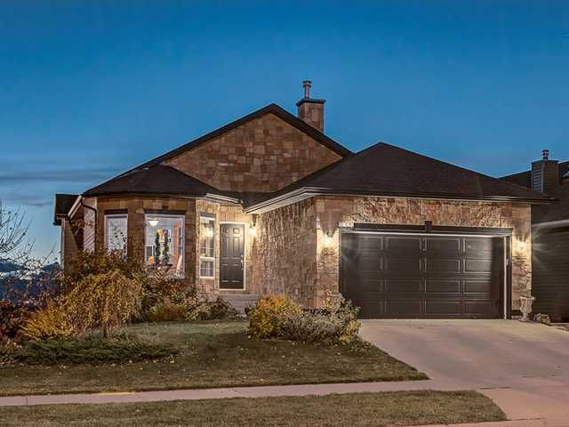 FEATURED LISTING: 443 ROCKY RIDGE DR Northwest Calgary