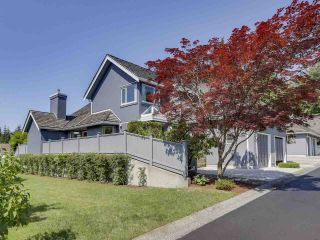 """Photo 1: 24 1925 INDIAN RIVER Crescent in North Vancouver: Indian River Townhouse for sale in """"Windermere"""" : MLS®# R2283604"""