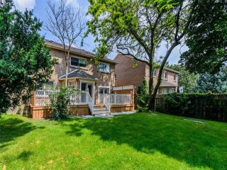 Photo 20: 65 Longwater Chase in Markham: Unionville House (2-Storey) for sale : MLS®# N3891650