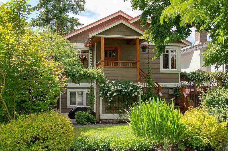 FEATURED LISTING: 5163 ROSS Street Vancouver