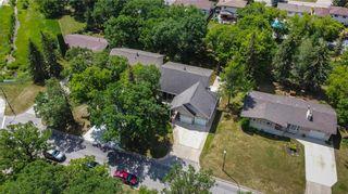 Photo 43: 662 McIvor Avenue in Winnipeg: North Kildonan Residential for sale (3G)  : MLS®# 202118378