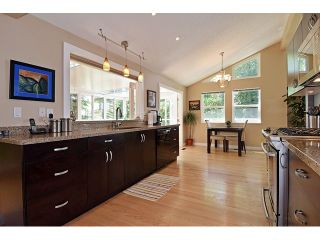 Photo 6: 1265 LANSDOWNE Drive in Coquitlam: Upper Eagle Ridge House for sale : MLS®# V1127701