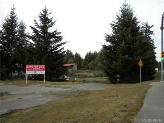 Photo 8: 1100 E Island Hwy in Parksville: PQ Parksville Mixed Use for sale (Parksville/Qualicum)  : MLS®# 808616