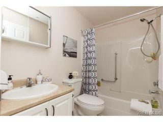 Photo 13: 119 290 Island Hwy in VICTORIA: VR View Royal Condo for sale (View Royal)  : MLS®# 729583