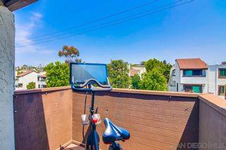 Photo 11: POINT LOMA Condo for sale : 2 bedrooms : 2282 Caminito Pajarito #155 in San Diego