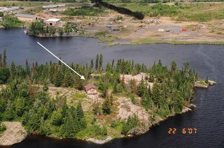 Photo 2: 0 Hares Island View in Bissett: R28 Residential for sale : MLS®# 202120232