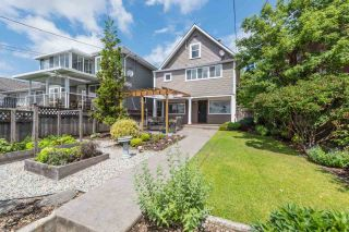 Photo 23: 3880 GEORGIA Street in Burnaby: Willingdon Heights House for sale (Burnaby North)  : MLS®# R2462777