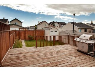 Photo 28: 120 CRAMOND Green SE in Calgary: Cranston House for sale : MLS®# C4084170