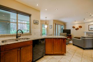 """Photo 16: 38 1550 LARKHALL Crescent in North Vancouver: Northlands Townhouse for sale in """"Nahanee Woods"""" : MLS®# R2545502"""