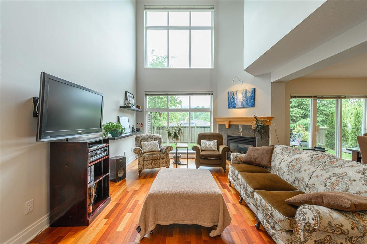 Photo 4: Photos: 52 41050 TANTALUS Road in Squamish: Tantalus Townhouse for sale : MLS®# R2539942