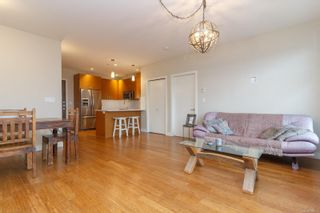 Photo 6: 415 4000 Shelbourne St in : SE Mt Doug Condo for sale (Saanich East)  : MLS®# 858753