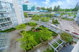 """Photo 20: 601 13688 100 Avenue in Surrey: Whalley Condo for sale in """"ONE PARK PLACE"""" (North Surrey)  : MLS®# R2465164"""
