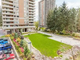 """Photo 33: 1701 3737 BARTLETT Court in Burnaby: Sullivan Heights Condo for sale in """"Timberlea- Tower A """"The Maple"""""""" (Burnaby North)  : MLS®# R2597134"""