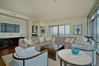 Photo 7: DOWNTOWN Condo for sale : 3 bedrooms : 165 6th Ave #2703 in San Diego