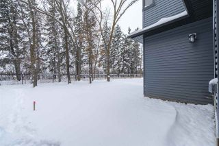 Photo 50: 7322 CHIVERS Crescent in Edmonton: Zone 55 House for sale : MLS®# E4222517