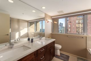 """Photo 15: 2401 1238 RICHARDS Street in Vancouver: Yaletown Condo for sale in """"METROPOLIS"""" (Vancouver West)  : MLS®# R2249261"""