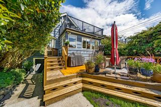 Photo 37: 3172 W 24TH Avenue in Vancouver: Dunbar House for sale (Vancouver West)  : MLS®# R2603321