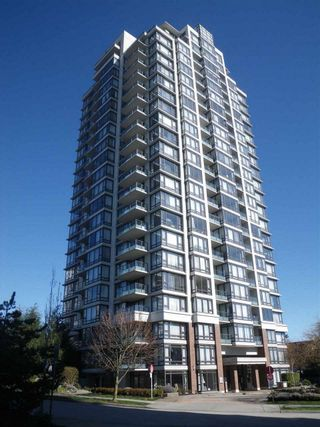 """Main Photo: 203 7325 ARCOLA Street in Burnaby: Highgate Condo for sale in """"ESPRIT 2 NORTH"""" (Burnaby South)  : MLS®# R2567944"""