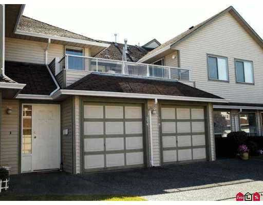 """Main Photo: 13725 72A Ave in Surrey: East Newton Townhouse for sale in """"Park Place Estates"""" : MLS®# F2625979"""