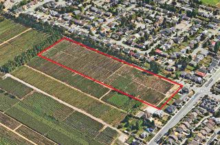 Main Photo: 10133 FRANCIS Road in Richmond: McLennan Agri-Business for sale : MLS®# C8037666