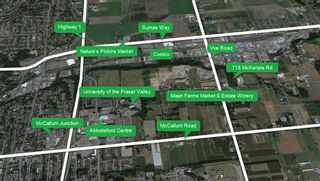 Photo 2: 718 MCKENZIE Road in Abbotsford: Poplar Land for sale : MLS®# R2510205