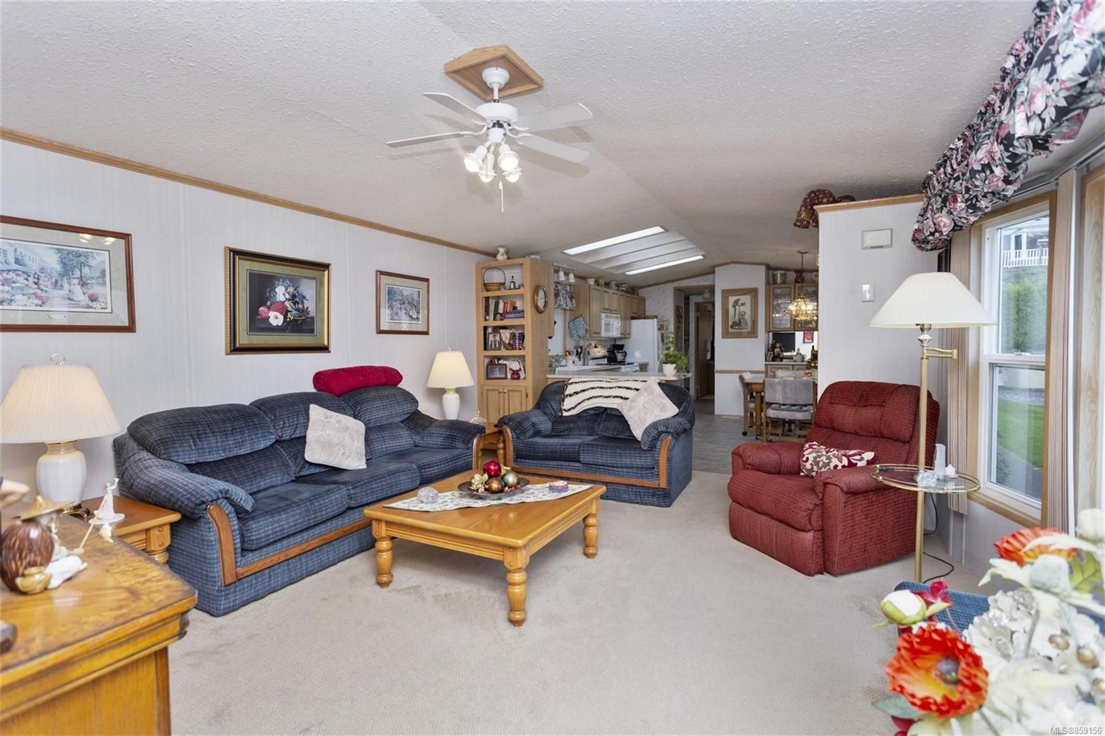 Photo 6: Photos: 1059 Collier Cres in : Na University District Manufactured Home for sale (Nanaimo)  : MLS®# 859156