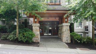 """Photo 1: 509 2968 SILVER SPRINGS Boulevard in Coquitlam: Westwood Plateau Condo for sale in """"TAMARISK AT SILVER SPRINGS"""" : MLS®# R2087564"""