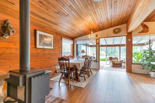 """Photo 11: 50598 O'BYRNE Road in Chilliwack: Chilliwack River Valley House for sale in """"Slesse Park/Chilliwack River Valley"""" (Sardis)  : MLS®# R2609056"""