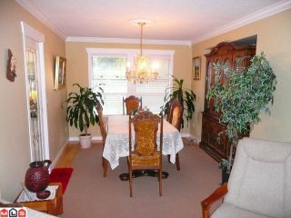 """Photo 4: 1768 130TH Street in Surrey: Crescent Bch Ocean Pk. House for sale in """"Summerhill Area in Ocean Park"""" (South Surrey White Rock)  : MLS®# F1123665"""