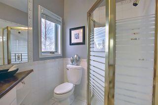 Photo 40: 112 Castle Keep in Edmonton: Zone 27 House for sale : MLS®# E4253124