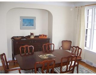 Photo 6: 448 BROCK Street in WINNIPEG: River Heights / Tuxedo / Linden Woods Residential for sale (South Winnipeg)  : MLS®# 2803760