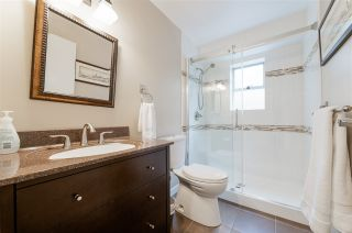 Photo 9: 1881 W 10TH Avenue in Vancouver: Kitsilano Townhouse for sale (Vancouver West)  : MLS®# R2555896