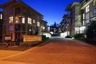 Photo 16: 508 9339 UNIVERSITY Crescent in Burnaby: Simon Fraser Univer. Condo for sale (Burnaby North)  : MLS®# V931904