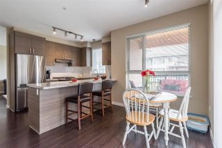 """Photo 6: 310 1150 KENSAL Place in Coquitlam: New Horizons Condo for sale in """"THOMAS HOUSE"""" : MLS®# R2297775"""