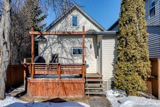 Photo 27: 613 15 Avenue NE in Calgary: Renfrew Detached for sale : MLS®# A1072998