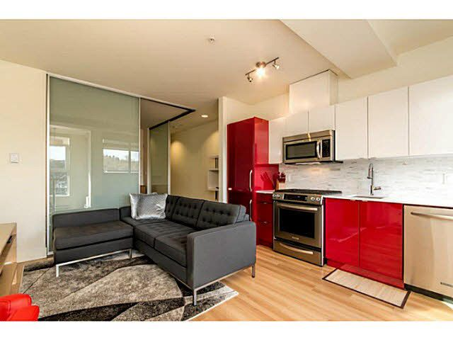 """Photo 2: Photos: 305 2250 COMMERCIAL Drive in Vancouver: Grandview VE Condo for sale in """"THE MARQUEE ON THE DRIVE"""" (Vancouver East)  : MLS®# V1109784"""