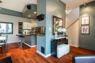 """Photo 18: 1075 EXPO Boulevard in Vancouver: Yaletown Townhouse for sale in """"MARINA POINTE"""" (Vancouver West)  : MLS®# R2253361"""
