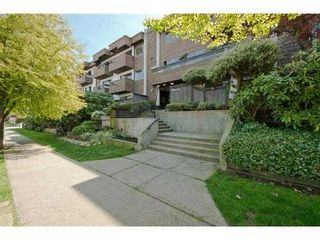 Photo 1: 312 440 5TH Ave E in Vancouver East: Mount Pleasant VE Home for sale ()  : MLS®# V1003966