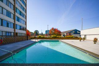"Photo 19: 1210 6611 MINORU Boulevard in Richmond: Brighouse Condo for sale in ""REGENCY PARK TOWERS"" : MLS®# R2485955"