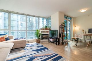 """Photo 12: 1204 1189 MELVILLE Street in Vancouver: Coal Harbour Condo for sale in """"Melville"""" (Vancouver West)  : MLS®# R2625785"""