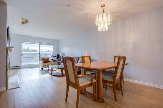 "Photo 2: 510 1050 BOWRON Court in North Vancouver: Roche Point Condo for sale in ""Parkway Terrace II"" : MLS®# R2540422"