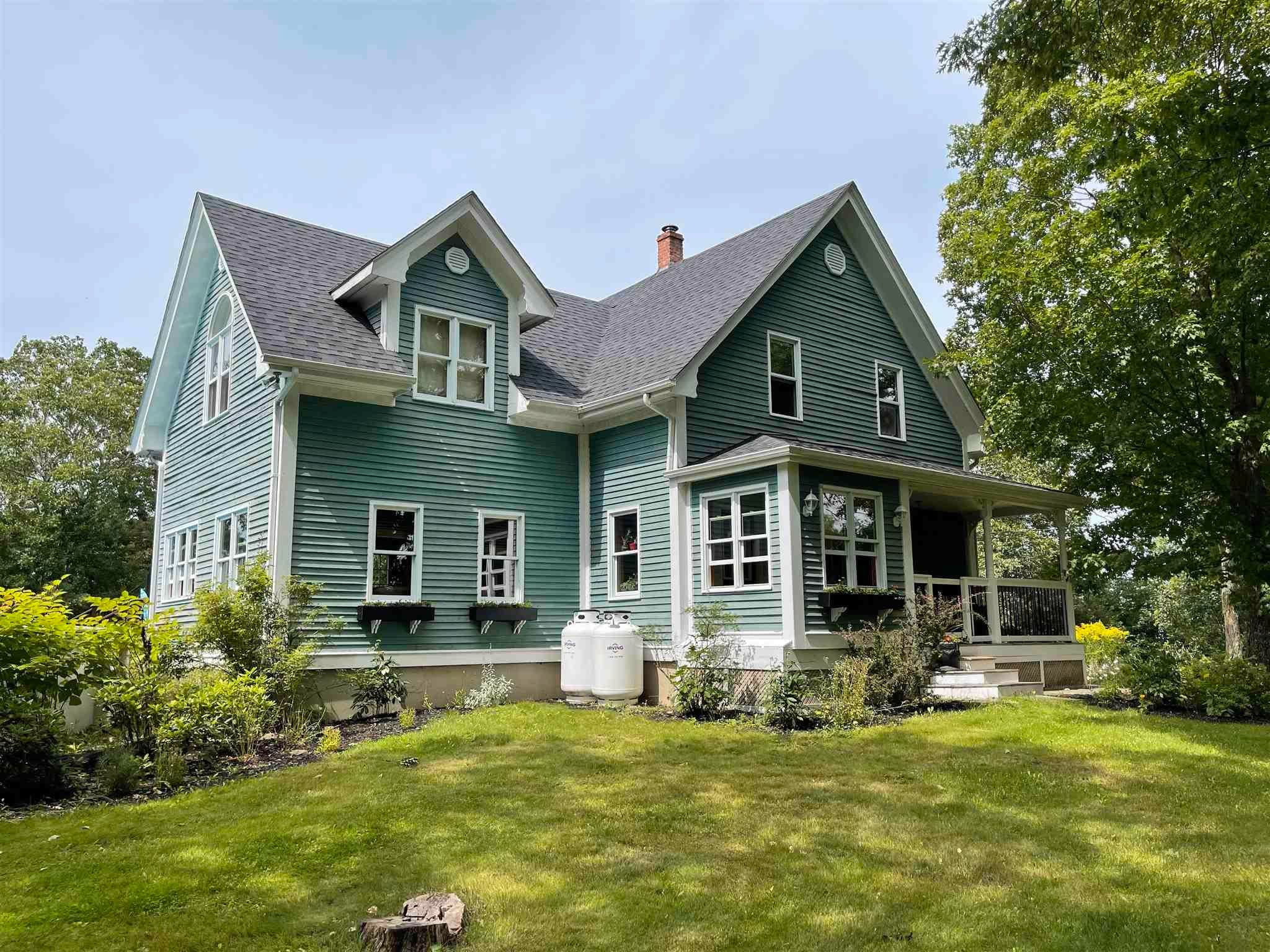 Main Photo: 6221 East River West Side Road in Eureka: 108-Rural Pictou County Residential for sale (Northern Region)  : MLS®# 202120568