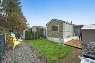 """Photo 16: 72 11847 PINYON Drive in Pitt Meadows: Central Meadows Manufactured Home for sale in """"Meadow Highlands Co-op"""" : MLS®# R2420796"""