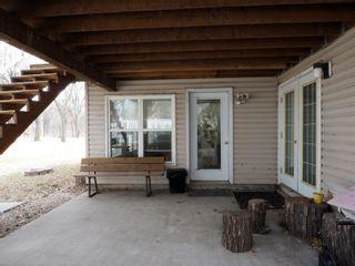 Photo 61: 14 Pine Crescent in Portage la Prairie RM: House for sale : MLS®# 202108298