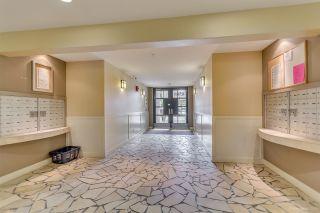 "Photo 4: 411 6508 DENBIGH Avenue in Burnaby: Forest Glen BS Condo for sale in ""OAKWOOD"" (Burnaby South)  : MLS®# R2085084"